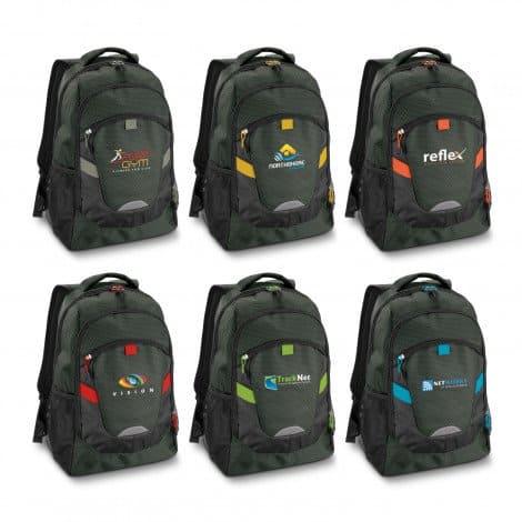Summit Backpack range