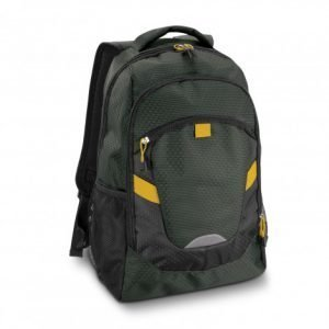 Summit Backpack - Yellow