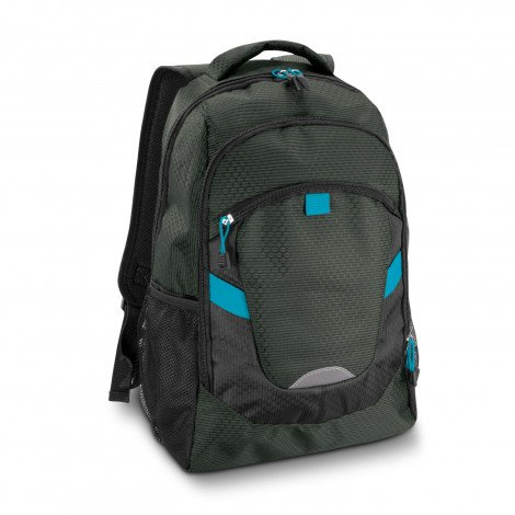 Summit Backpack - Blue