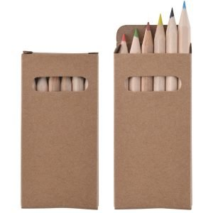 Tourer Pencil Set