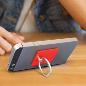 Vega Phone Grip - Orange