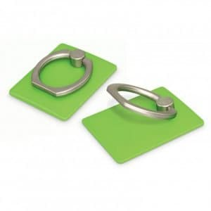 Vega Phone Grip - Green