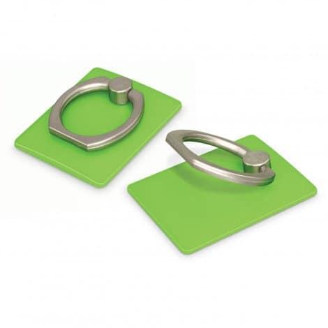 Vega Phone Grip - Green