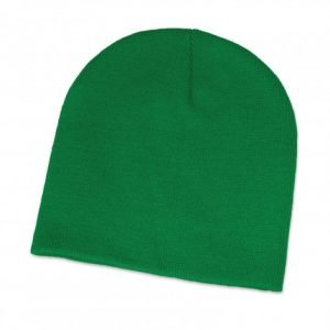 Commando Beanie - Green