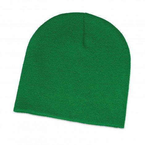 Commando Beanie - Green