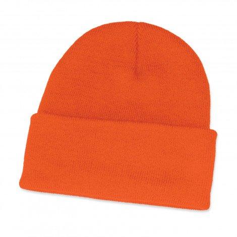 Everest Beanie - Orange