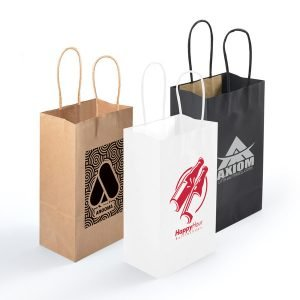 Express Paper Bag - small size