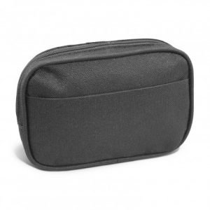 Luxury Travel Kit - Carry Case