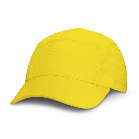 Sport Cap - Yellow