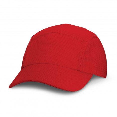 Sport Cap - Red
