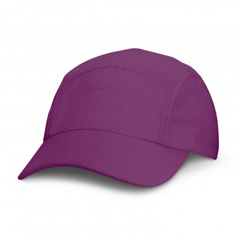 Sport Cap - Purple