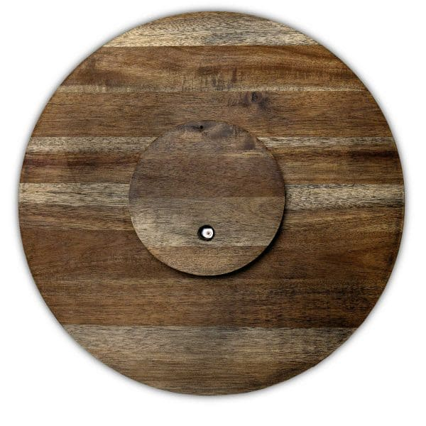 squisito lazy susan bottom