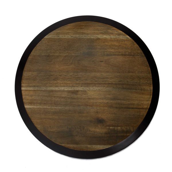 squisito lazy susan top