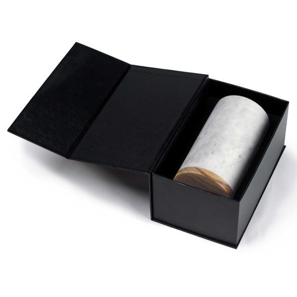 Vino Marble Cooler in presentation box