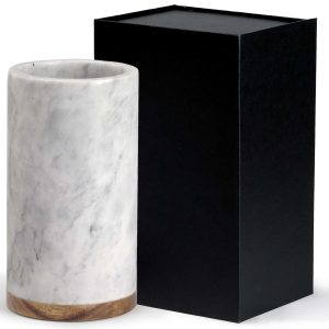 Vino Marble Cooler with presentation box