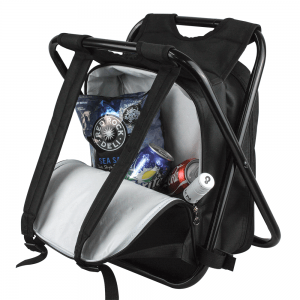 Trekk Cooler Seat Picnic Set