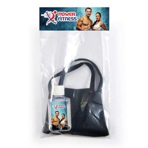 Armour Face Mask with Hand Sanitiser pack LL6024