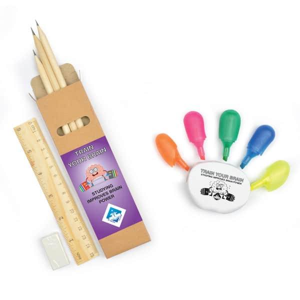 Elevate School Pack LL6015 OutofPack