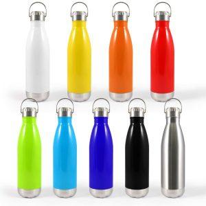 Soda Bottle with Hanger Lid LL6982