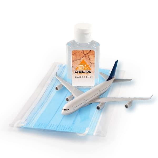 Travel Safe Pack 2 LL6019