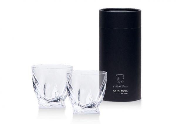 Highland Whisky Glass Set