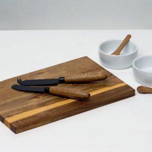 Meze Gourmet Set