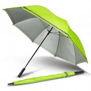 Peros Eagle Umbrella Safety hi vis