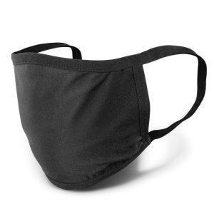 Reusable 3 ply Cotton Face Mask