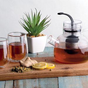 Tea for 2 Set