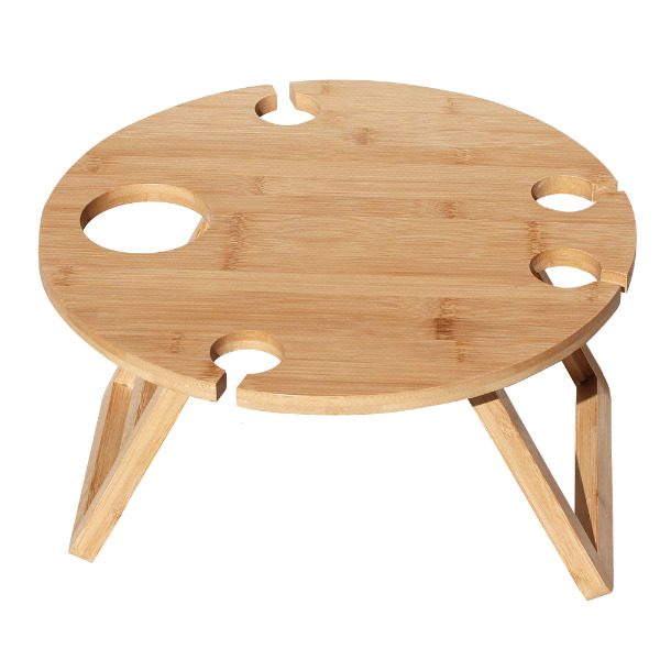 Trekk Picnic Table
