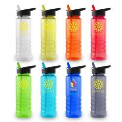 Tahiti Water Bottle range