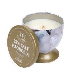 WoodWick Sea Salt Magnolia Artisan