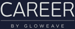 career by gloweave logo